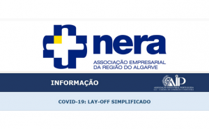 COVID-19: LAY-OFF SIMPLIFICADO