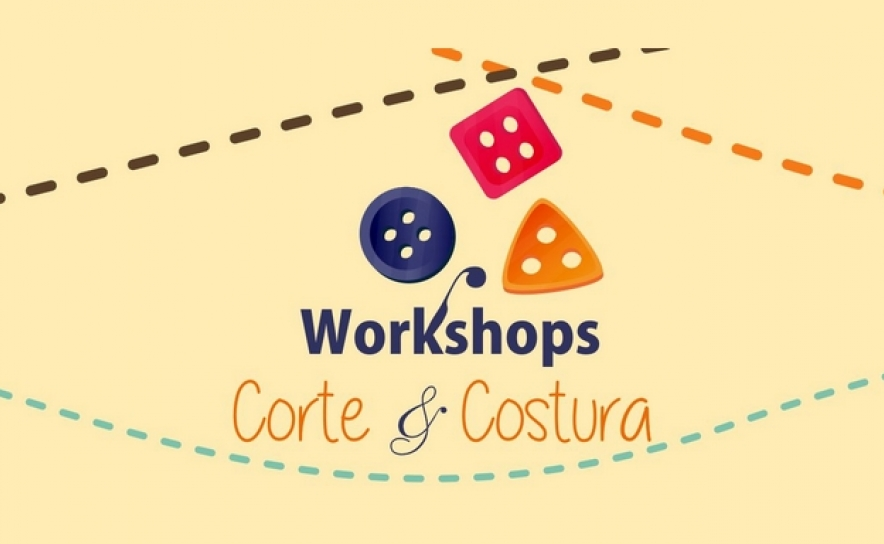 CÂMARA MUNICIPAL DE SILVES PROMOVE WORKSHOPS DE COSTURA